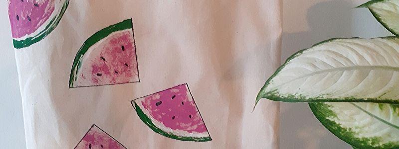 watermelon-lino-print hero